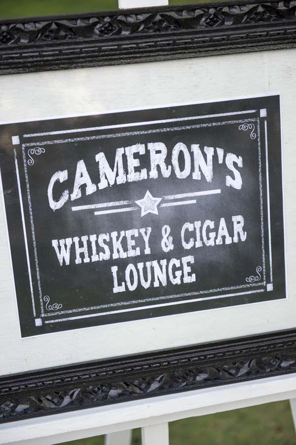 Whiskey & Cigar Lounge