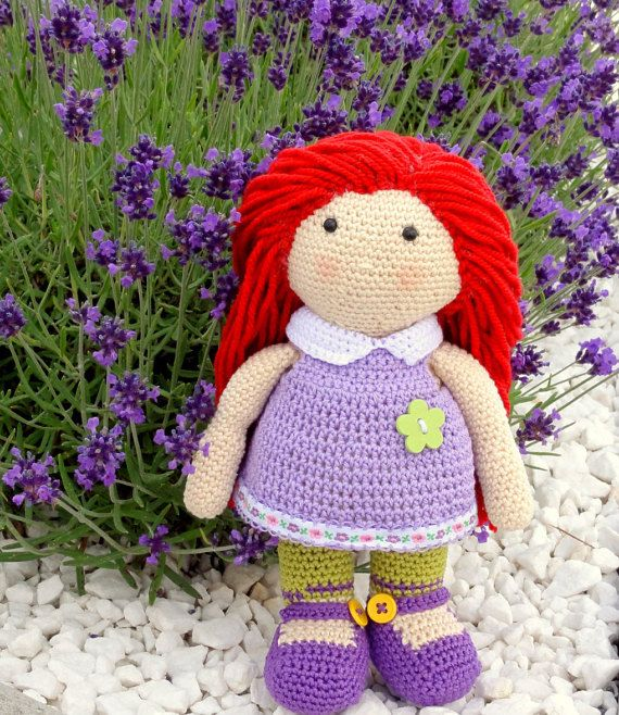 Check out this item in my Etsy shop https://www.etsy.com/listing/239416087/crocheted-doll-100-cotton-and-safety