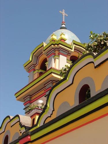 Cathedral, Tumbes, Peru