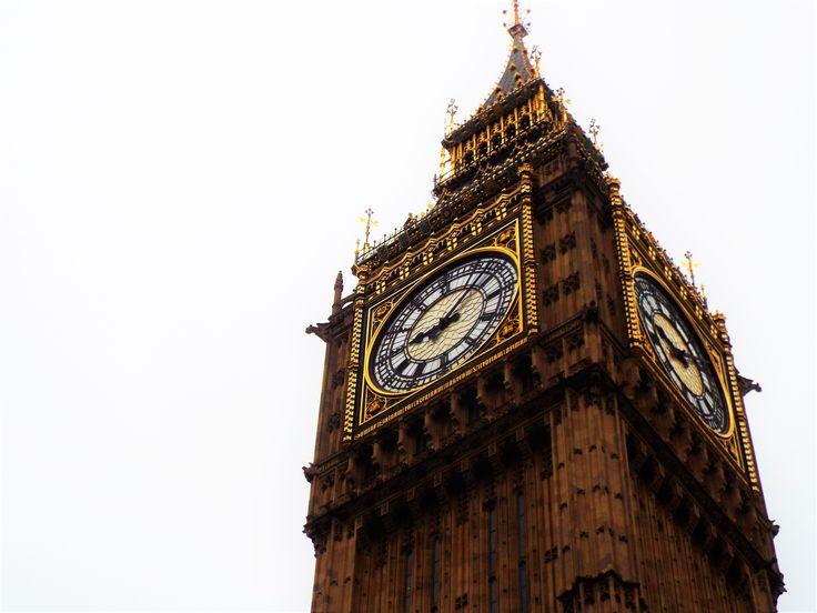Cómo llegar al centro de Londres desde el aeropuerto.  How to arrive in London from the airport