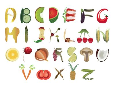 11 best images about Fruits & Veggies on Pinterest | Activities ...