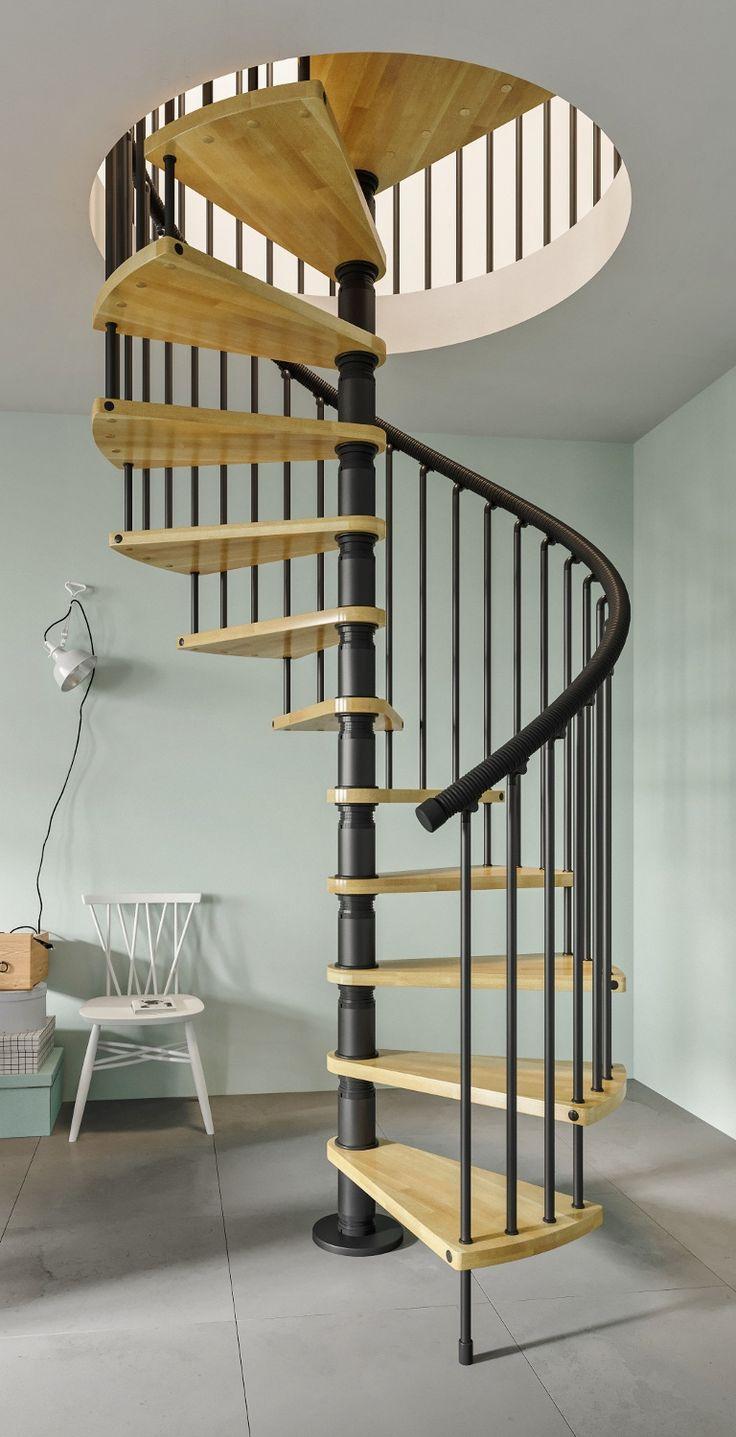 Best 56 Best Loft Stairs Images On Pinterest Loft Stairs 640 x 480