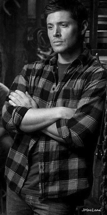 "jmaclean: "" Dean Winchester """