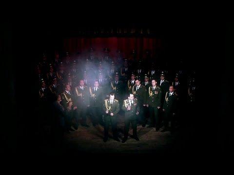 Les Chœurs de L'Armée Rouge - Get Lucky (Daft Punk Cover) - Extented Version - YouTube