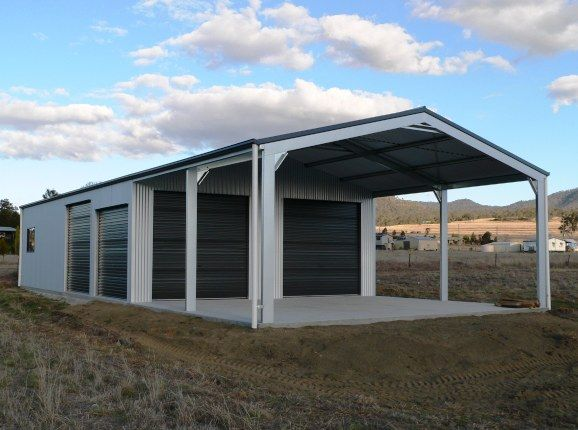 Man Cave Sheds Benalla : Best sheds and garages images shed barn