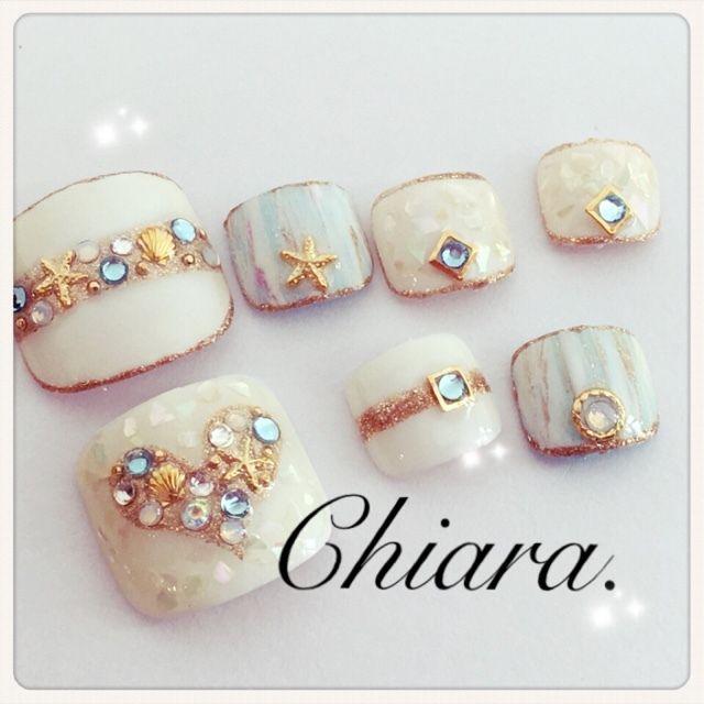 ネイル 画像 Chiara. nails♡(キアラネイルズ) 石橋 1629778