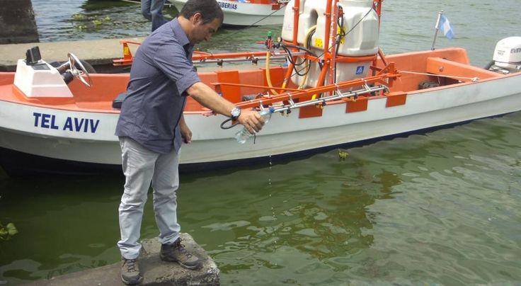 Amatitlán: la gota que rebalsó el lago