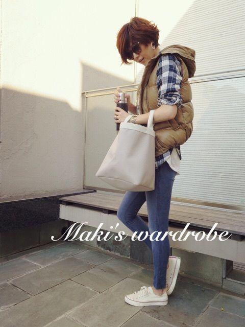 「 Maki's wardrobe 」の画像 田丸麻紀オフィシャルブログ Powered by Ameba Ameba (アメーバ)
