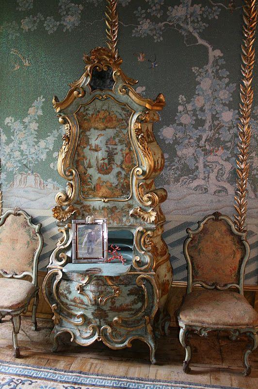 particolare 2 Palazzo Brandolini Venezia