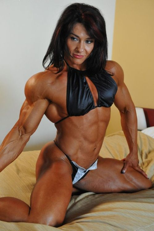 bodybuilding-women-large-pussy