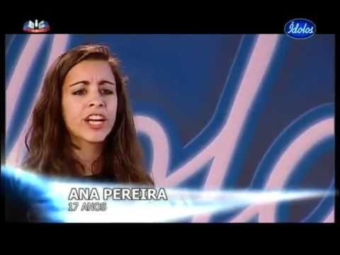 Ana Pereira