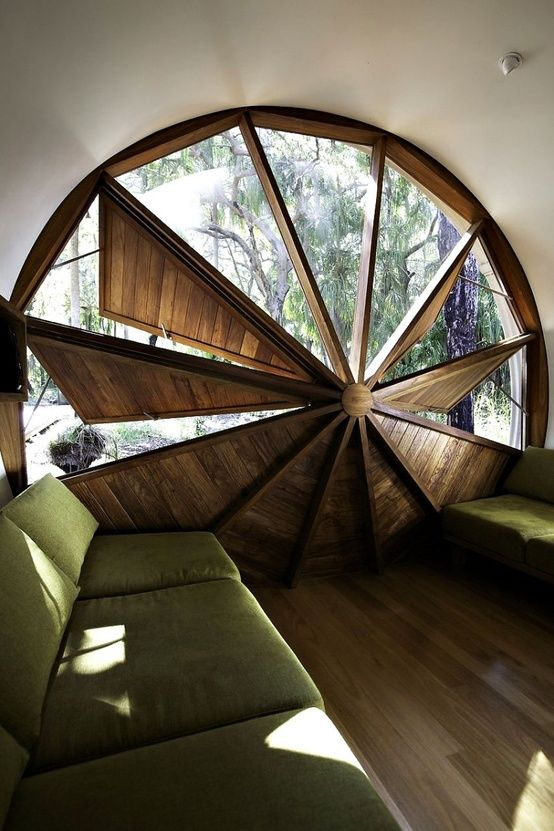 air conditional livingroom