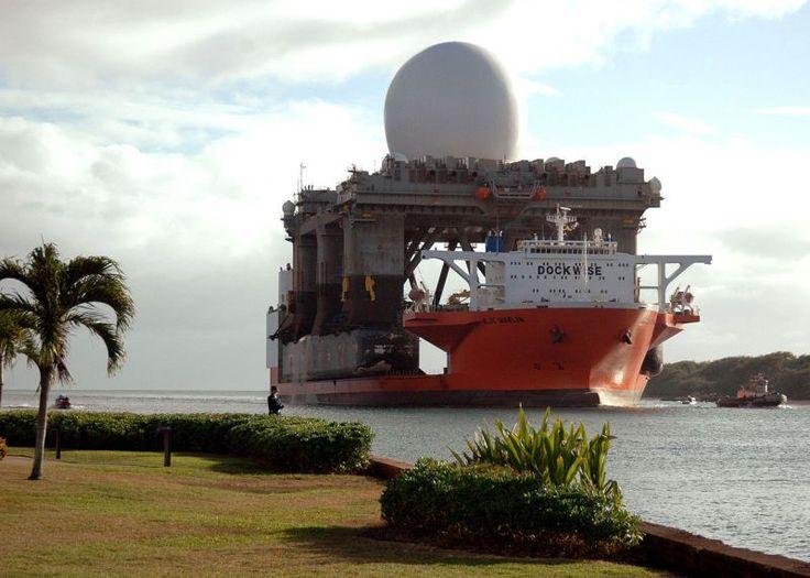 Насколько силён американский флот?