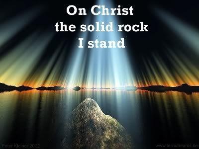 JESUS CHRIST: OUR ROCK - (Psalm 118:22; Isaiah 28:16; Luke 6:47,48; Matthew 7:25,26; 21:42; Luke 20:17; Acts 4:11,12; 1 Corinthians 3:11; Ephesians 2:20; 1 Peter 2:4...)