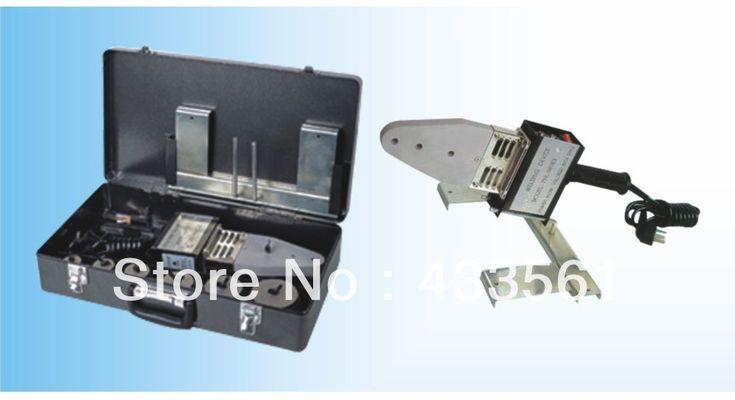 Портативный сварочный аппарат / трубопровода сварочные инструменты с потребляемая мощность 750 Вт - 1500 Вт для пэ связи трубопроводной арматуры назначения