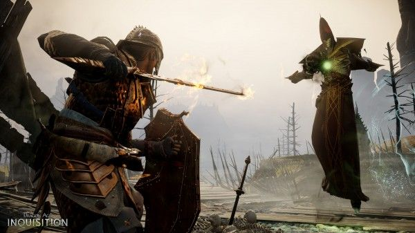 Bioware and EA have launched their new trailer for the latest in the Dragon Age series, Dragon Age: Inquisition. Following on from Dragon Age II...