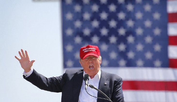 A new survey of women voters suggests a general election contest between Donald Trump and Hillary Clinton could be disastrous for the Republican Party. Nearly half of the female Republican electorate (47 percent) currently has a difficult time imagining voting for Trump as the Republican presidential nominee, according to the latest NBC News/Wall Street Journal poll. Far fewer say the same of Trump's two remaining opponents, Texas Sen. Ted Cruz (32 percent) and Ohio Gov. John Kasich (27…