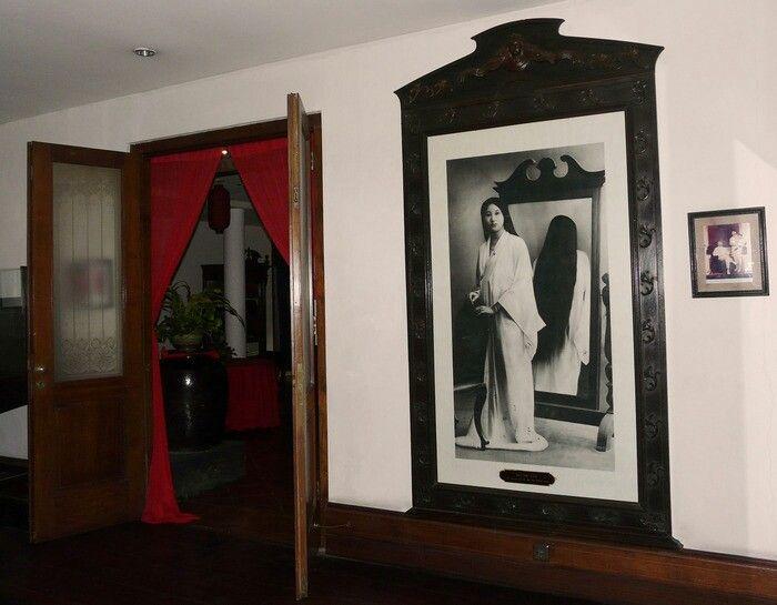 Sugat Baron Room, Hotel Tugu Malang, Indonesia