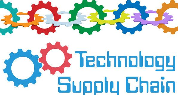 Bridging the Supply Chain Technology Gap on your Dock & Logistics Activities