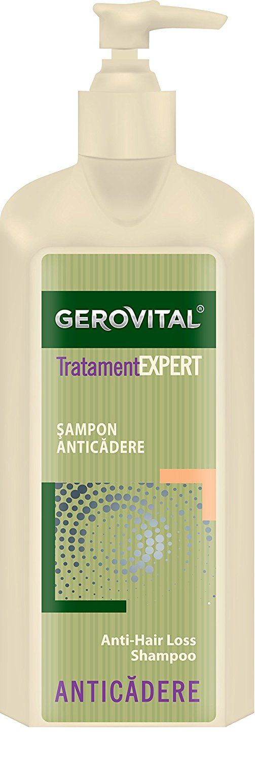 GEROVITAL TREATMENT EXPERT Anti Hair Loss Shampoo 400 ml 13.52 fl oz (Anti Hair Loss) >>> Find out more about the great product at the image link.