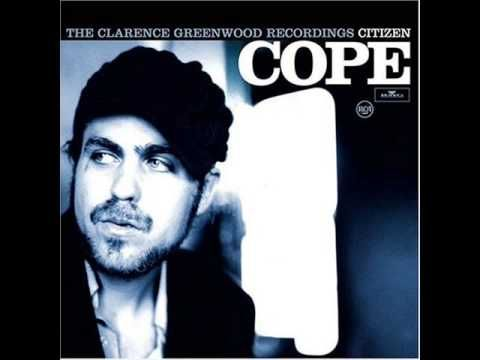 Citizen Cope - Sideways ft. Carlos Santana. An undeniably perfect song