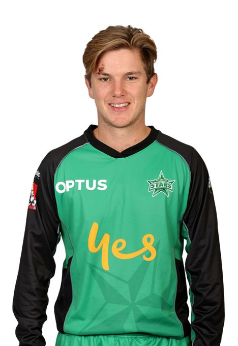 Players | Melbourne Stars - BBL
