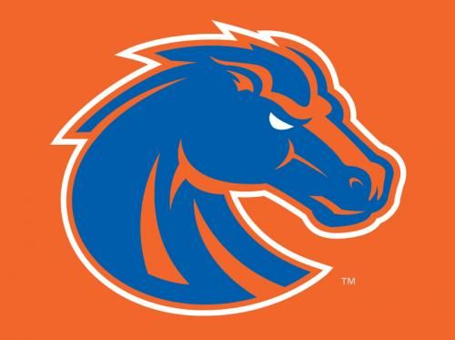 17 Best Images About Boise State Broncos On Pinterest