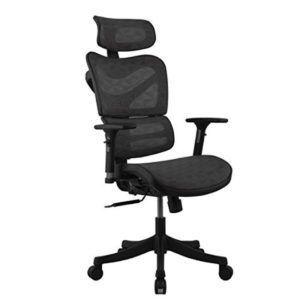 ergonomic chair under 500 black velvet chaise lounge best office chairs ergonomicofficechairs