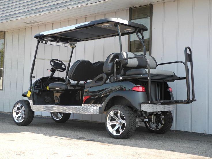 20 best golf carts for sale images on pinterest golf. Black Bedroom Furniture Sets. Home Design Ideas