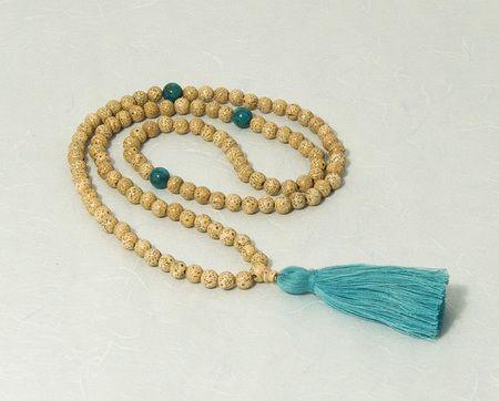 mala, lotus seed mala, buddhist rosary, prayer beads, meditation supplies