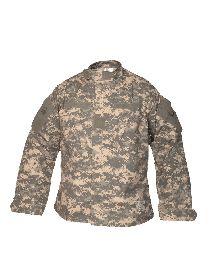 TRU-SPEC - Army Combat Uniform (ACU) Shirt