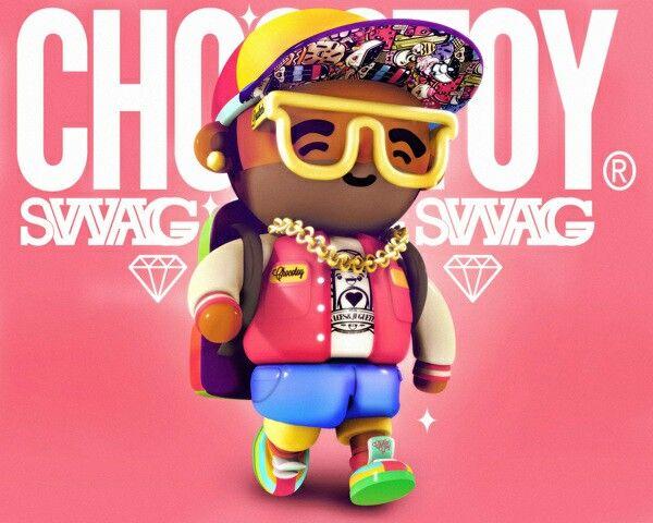 chocotoy