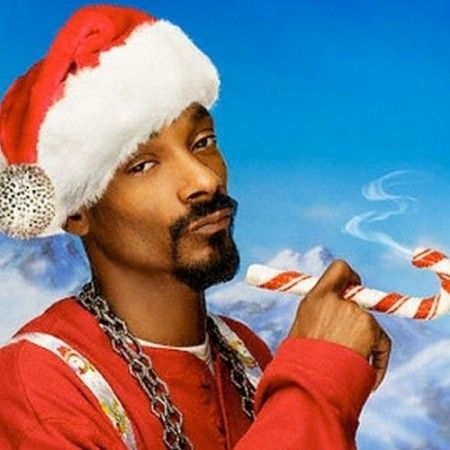 Snoop Dogg – Blue Xmas