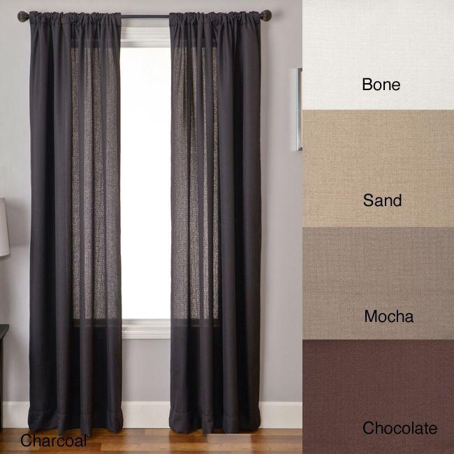 Curtains Ideas contemporary curtain : 17 Best ideas about Contemporary Curtains on Pinterest ...
