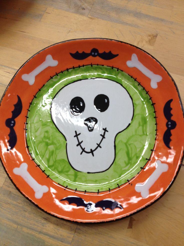 Halloween Craft Ideas On Pinterest