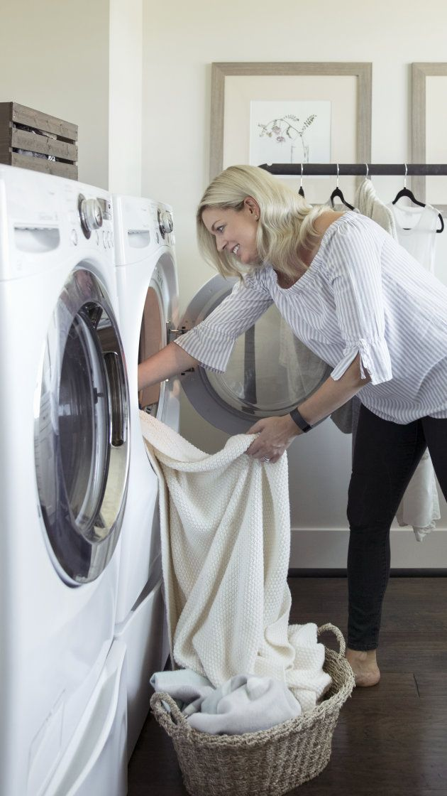 Try these laundry tricks for incredibly clean clothes