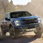 2017 Ford Raptor - Release Date, MSRP Price, Engine Specs