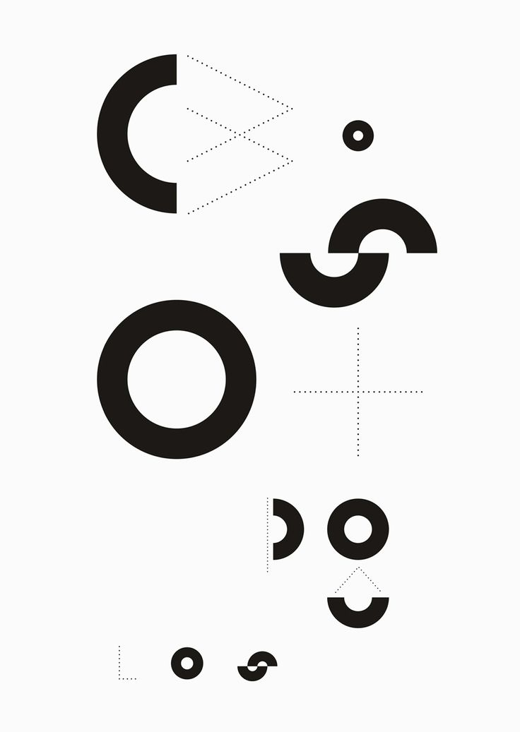 Visual Identity for Costopoulos Optics.   Taking under consideration the eye mechanism and the visual system in general, the final outcome is consisted of different bespoke letterforms, respective to the graphic language used in the optometry science.