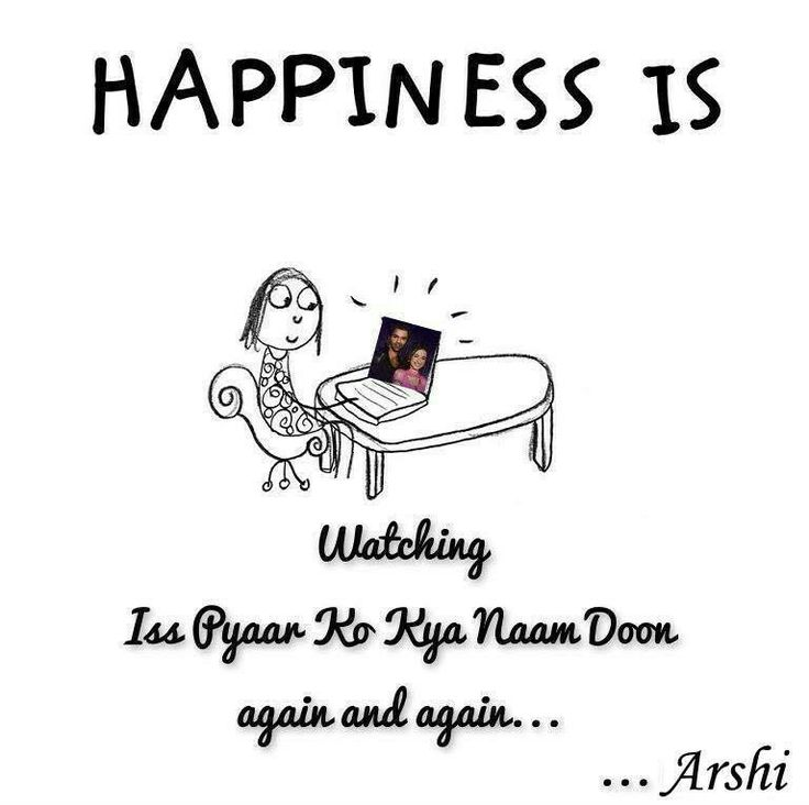 My happiness - ipkknd!