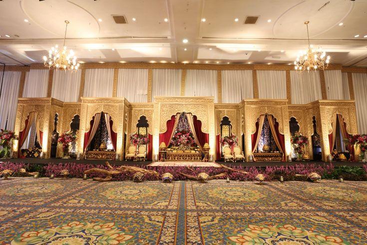 Pernikahan Adat Aceh ala Nissa dan Ian