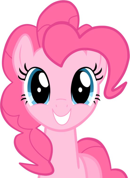 Pinkie Pie - Come On and Smile