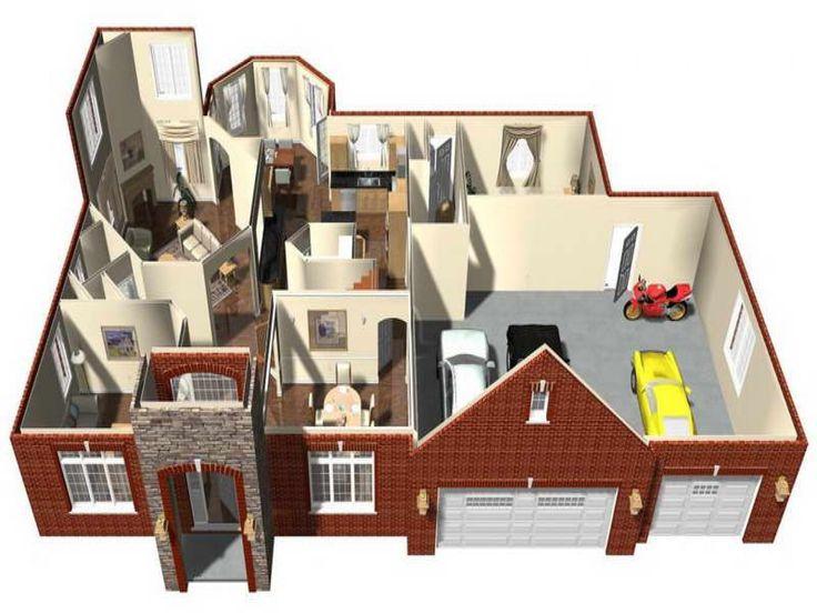 Best 25+ Home design software ideas on Pinterest | Building design ...