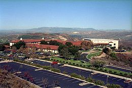 Ronald Reagan Presidential Library, Simi Valley, CA, Resting place of President Ronald Wilson Reagan