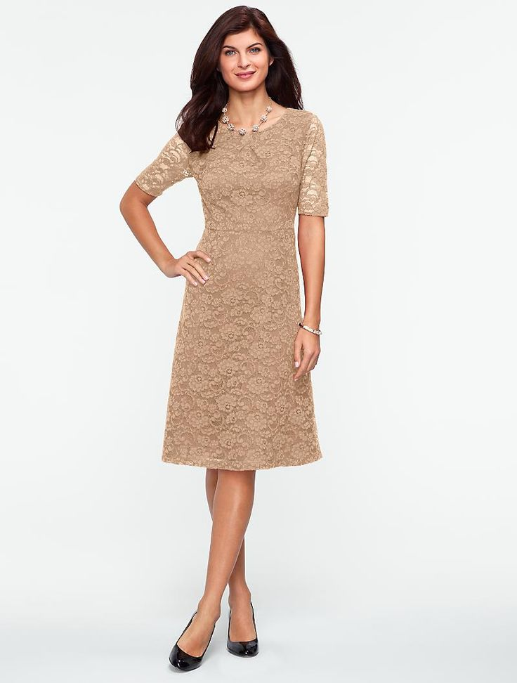 Pin by kayleigh manda eaves on bliss pinterest for Talbots dresses for weddings