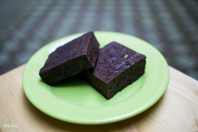 Dívány - Karácsony - Diétás karácsonyi édességek kezdő szakácsoknak gluténmentes brownie