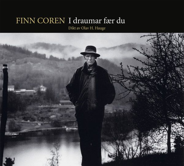 Finn Coren – Nordiske lyrikere I & II by Stein Øvre, via Behance