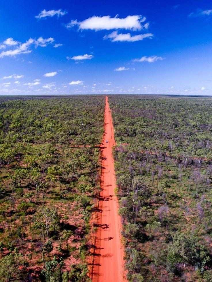 Broome, The Kimberley, Western Australia We just had a team return from here. Cygnet films!