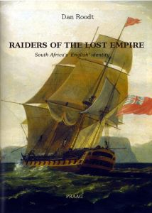 Excerpt from 'Raiders of the lost Empire' by Dan Roodt