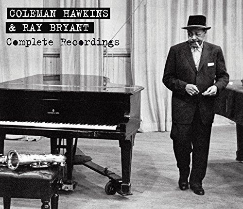 Coleman Hawkins/Ray Bryant - Complete Recordings - Jewelbox Edition