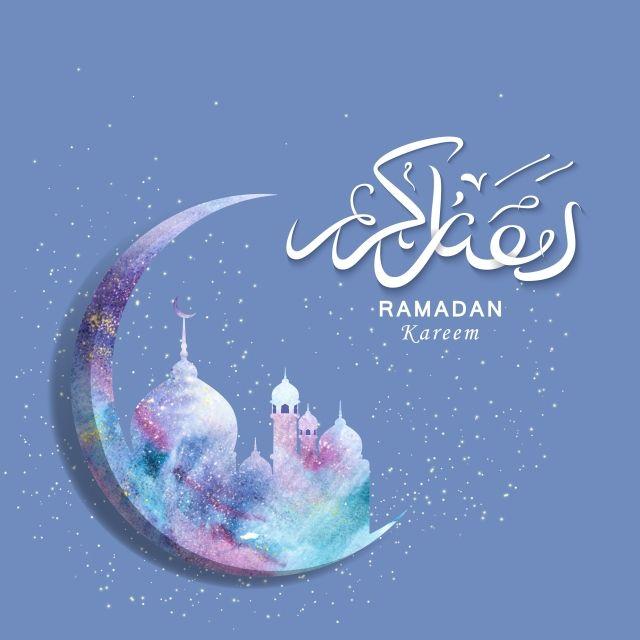 رمضان كريم خلفية بطاقة دعوة رمضان الخلفية ألوان مائية خلاصة Png والمتجهات للتحميل مجانا Invitation Background Ramadan Ramadan Kareem Decoration